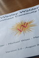 Business Continuity Plan for Wesley Welders